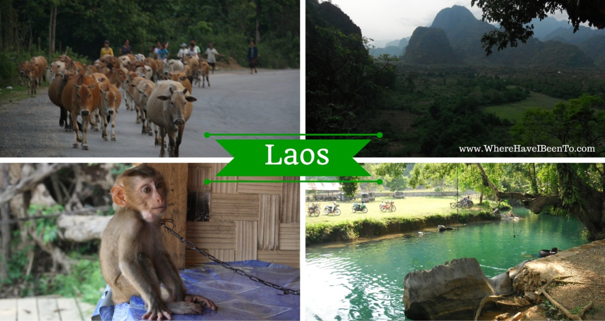Loas Holiday Destination