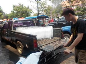 Songkran in Chaing Mai Thailand Video Playlist
