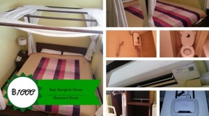 Best Bangkok House Hotel Review Pratunam Bangkok Thailand