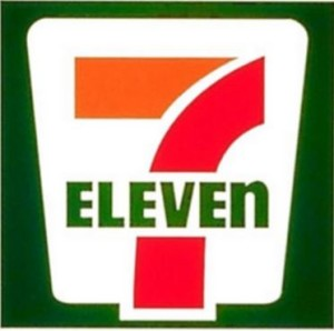 7 elevens of Thailand