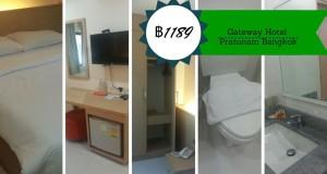 Gateway Hotel Review Pratunam Bangkok Thailand