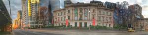 Melbourne Immigration Museum