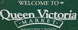 Queen Victoria Market Melbournes Favourite Market
