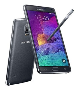 Best Travel Phone Samsung Galaxy Note 4