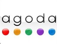 Logo of Agoda