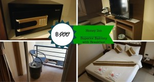 Honey Inn Pattaya Hotel Review