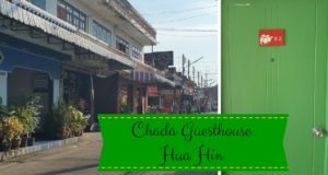 Chada Guest House Review Soi 80 Hua Hin Thailand