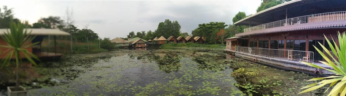River Noble Night Guesthouse Kanchanaburi Thailand