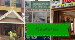 Traveller Inn Review Chiang Mai Thailand