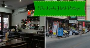 The Links Hotel Review Pattaya Thailand