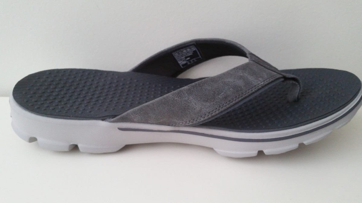 SKECHERS GOWALK 3 - STAG Side
