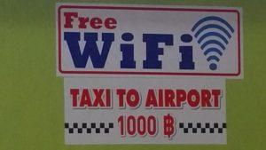 Pattaya to Suvarnabhumi Airport Taxi Service 1000 Bhat