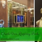 Check Inn Regency Park Hotel Review Bangkok – WHIBT