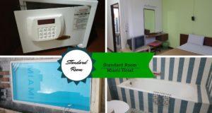 Hotel Miami Soi 13 Sukhumvit Road – WHIBT