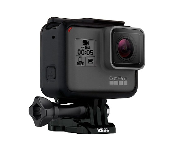 GoPro Hero 5 Black Angle Right