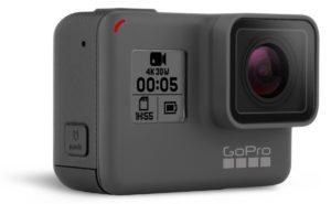 GoPro Hero 5 Black 4K Waterproof Travel Camera Review
