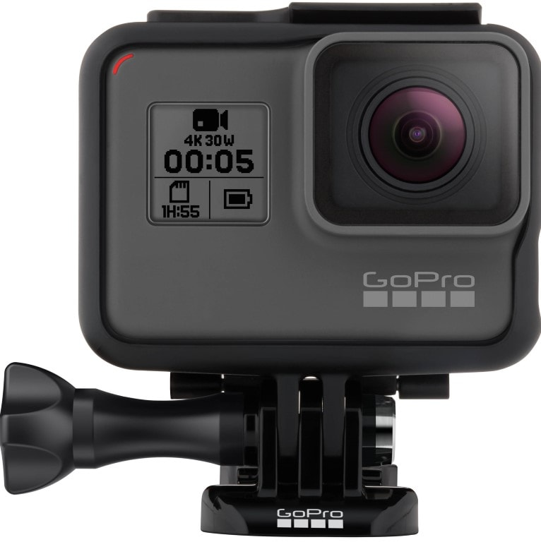 GoPro Hero 5 Black Front