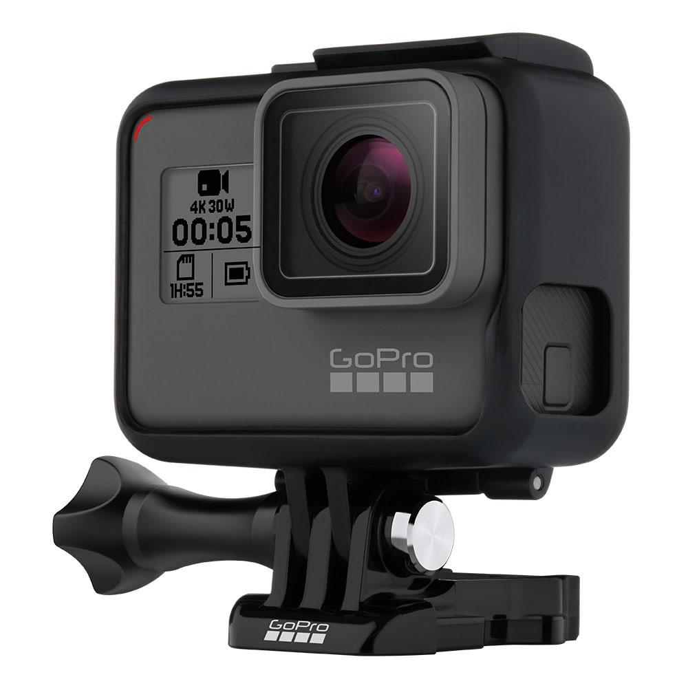 GoPro Hero 5 Black Side