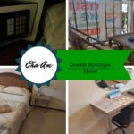 Dream Boutique Hotel Review Cha Am Beach Thailand – WHIBT