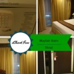 iCheck inn Mayfair Pratunam Review Bangkok Thailand – WHIBT