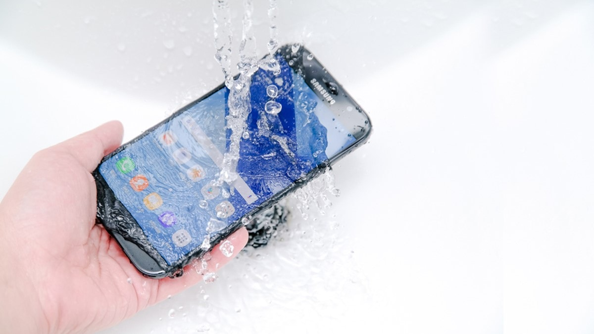 reputable site 8150f 7a019 Samsung Galaxy A7 2017 Waterproof - Where Have I Been To